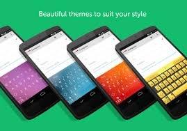 Personalização/Melhores teclados para celular Android